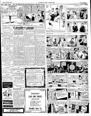 The Courier News from Blytheville, Arkansas on May 3, 1949 · Page 13