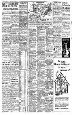 The Los Angeles Times from Los Angeles, California on January 31, 1963 · Page 26