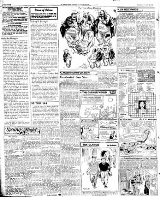 The Courier News from Blytheville, Arkansas on May 20, 1946 · Page 4