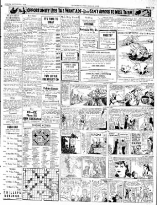 The Courier News from Blytheville, Arkansas on September 4, 1939 · Page 5