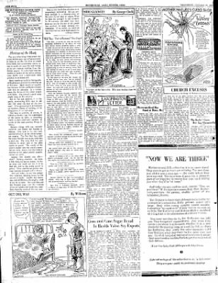 The Courier News from Blytheville, Arkansas on January 28, 1931 · Page 4