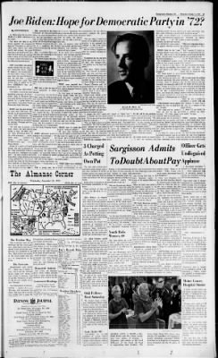 The News Journal from Wilmington, Delaware on November 11, 1970 · Page 3