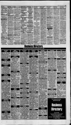 Arizona Daily Star from Tucson, Arizona on March 29, 2000 · Page 89
