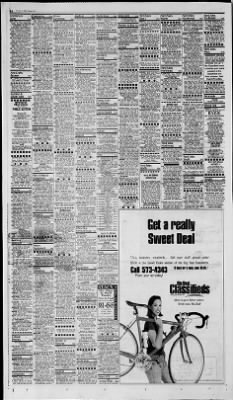 Arizona Daily Star from Tucson, Arizona on June 9, 2000