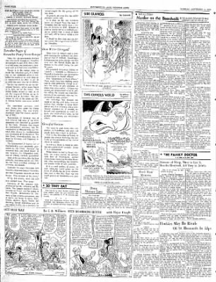 The Courier News from Blytheville, Arkansas on September 5, 1939 · Page 4