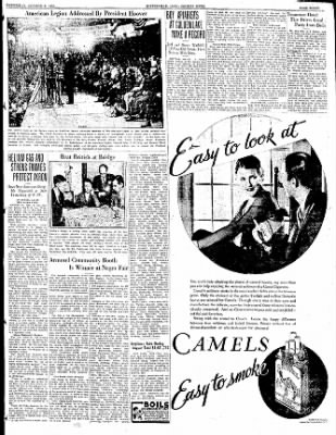 The Courier News from Blytheville, Arkansas on October 8, 1930 · Page 3