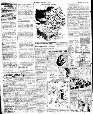 The Courier News from Blytheville, Arkansas on May 21, 1946 · Page 4