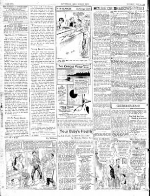 The Courier News from Blytheville, Arkansas on July 9, 1936 · Page 4
