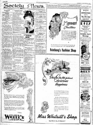 The Courier News from Blytheville, Arkansas on December 23, 1944 · Page 2