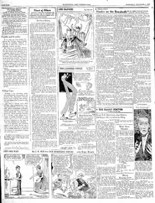 The Courier News from Blytheville, Arkansas on September 6, 1939 · Page 4