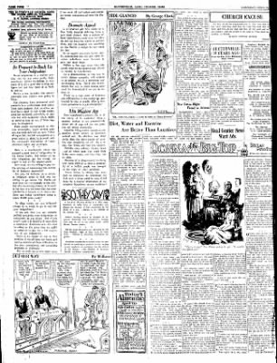 The Courier News from Blytheville, Arkansas on April 28, 1934 · Page 4