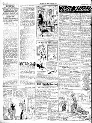 The Courier News from Blytheville, Arkansas on May 7, 1938 · Page 4
