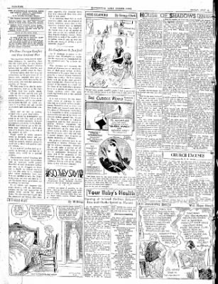 The Courier News from Blytheville, Arkansas on July 10, 1936 · Page 4