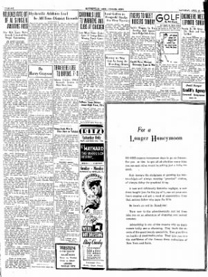 The Courier News from Blytheville, Arkansas on April 28, 1934 · Page 8