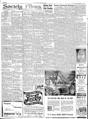 The Courier News from Blytheville, Arkansas on December 26, 1944 · Page 2
