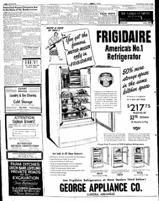 The Courier News from Blytheville, Arkansas on May 5, 1949 · Page 14