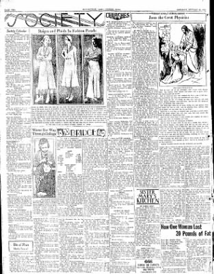 The Courier News from Blytheville, Arkansas on January 31, 1931 · Page 2