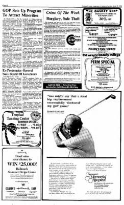 Logansport Pharos-Tribune from Logansport, Indiana on June 29, 1986 · Page 8