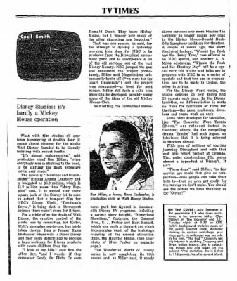 The Los Angeles Times from Los Angeles, California on March 22, 1970 · Page 343