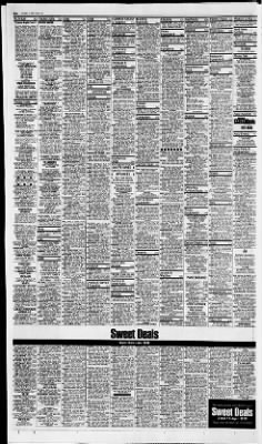 Arizona Daily Star from Tucson, Arizona on March 2, 1999 · Page 34