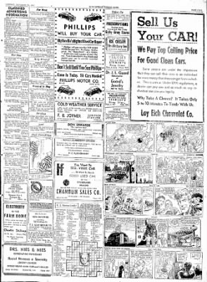 The Courier News from Blytheville, Arkansas on December 26, 1944 · Page 5