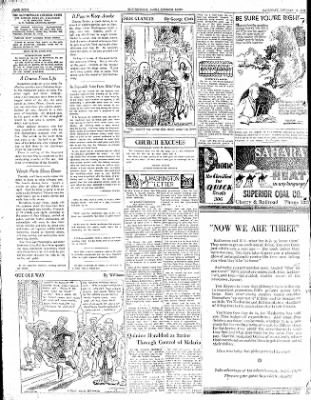 The Courier News from Blytheville, Arkansas on January 31, 1931 · Page 4