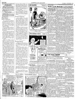 The Courier News from Blytheville, Arkansas on September 7, 1939 · Page 8