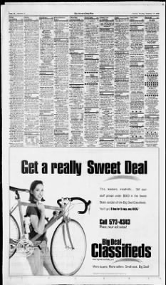 Arizona Daily Star from Tucson, Arizona on October 17, 1999 · Page 106