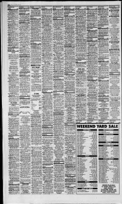 Arizona Daily Star from Tucson, Arizona on July 24, 1999 · Page 58