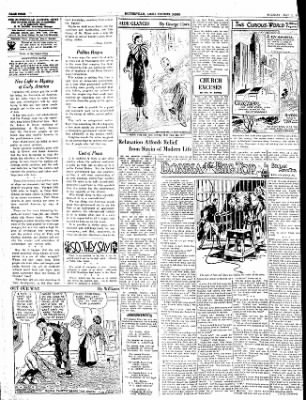 The Courier News from Blytheville, Arkansas on May 1, 1934 · Page 4