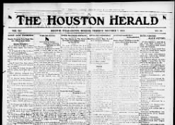 The Houston Herald