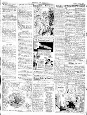 The Courier News from Blytheville, Arkansas on July 13, 1936 · Page 4