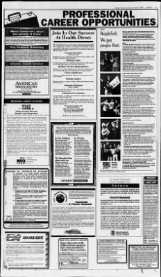 Chicago Tribune from Chicago, Illinois on December 3, 1995 · Page 206