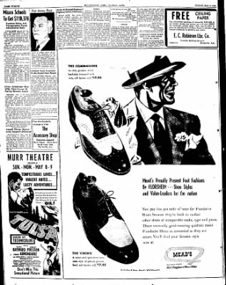 The Courier News from Blytheville, Arkansas on May 6, 1949 · Page 12