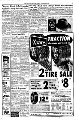 The Terre Haute Star from Terre Haute, Indiana on November 1, 1965 · Page 11