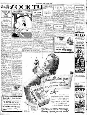 The Courier News from Blytheville, Arkansas on May 11, 1938 · Page 2