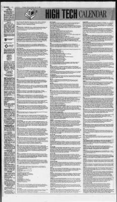 Chicago Tribune from Chicago, Illinois on July 14, 1996