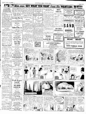 The Courier News from Blytheville, Arkansas on July 14, 1936 · Page 5