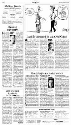 Indiana Gazette from ,  on December 16, 2006 · Page 28