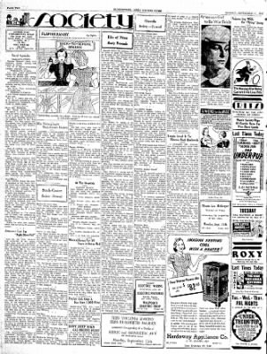 The Courier News from Blytheville, Arkansas on September 11, 1939 · Page 2