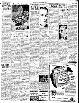 The Courier News from Blytheville, Arkansas on September 11, 1939 · Page 3