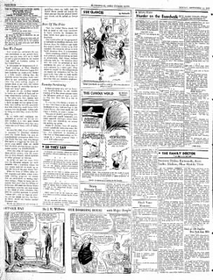 The Courier News from Blytheville, Arkansas on September 11, 1939 · Page 4