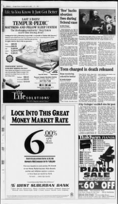 Chicago Tribune from Chicago, Illinois on April 9, 1998 · Page 194