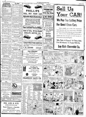 The Courier News from Blytheville, Arkansas on December 30, 1944 · Page 5