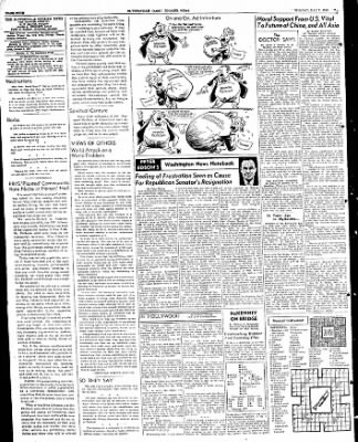 The Courier News from Blytheville, Arkansas on May 9, 1949 · Page 4