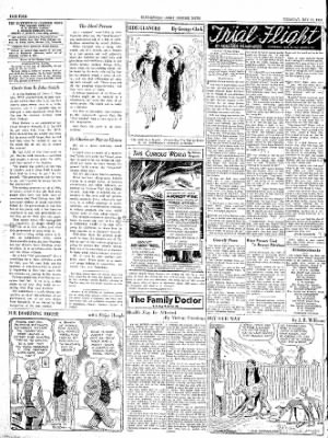 The Courier News from Blytheville, Arkansas on May 12, 1938 · Page 4