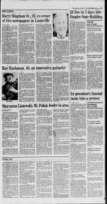 The Philadelphia Inquirer from Philadelphia, Pennsylvania on August 16, 1988 · Page 29