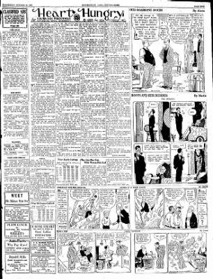 The Courier News from Blytheville, Arkansas on October 15, 1930 · Page 5