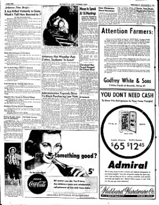 The Courier News from Blytheville, Arkansas on September 5, 1951 · Page 2