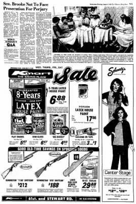 The Galveston Daily News from Galveston, Texas on August 2, 1978 · Page 9